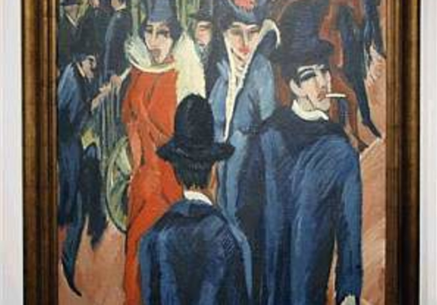 Deadline cancelled for return of art confiscated from Jews