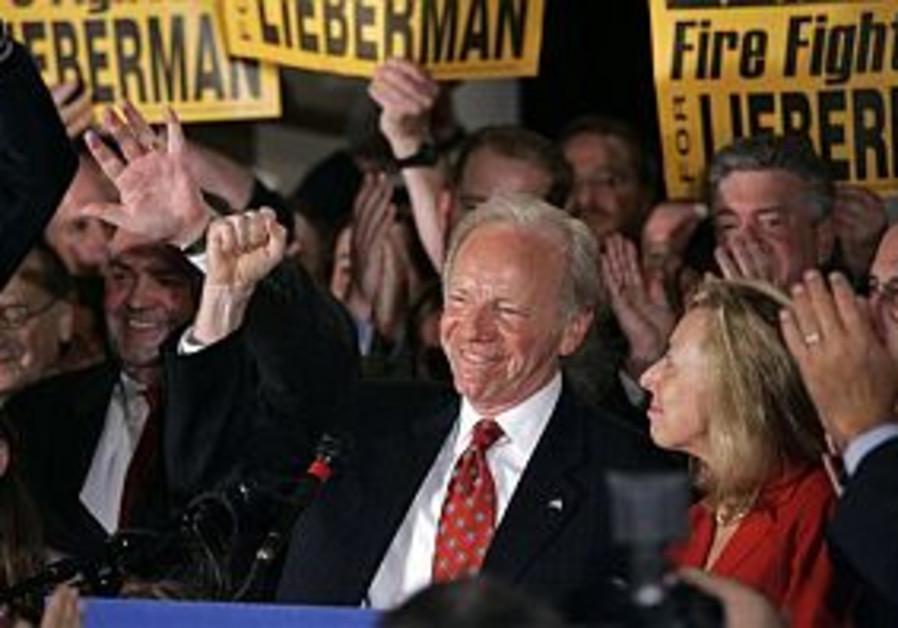 Joe Lieberman announces he won't run again for Senate seat