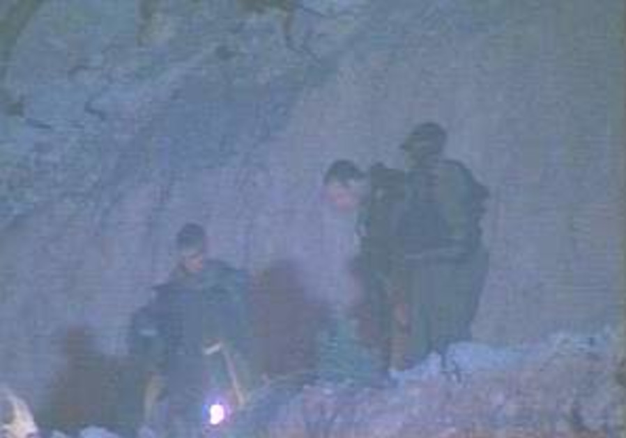 IDF adjourns Betar Illit search