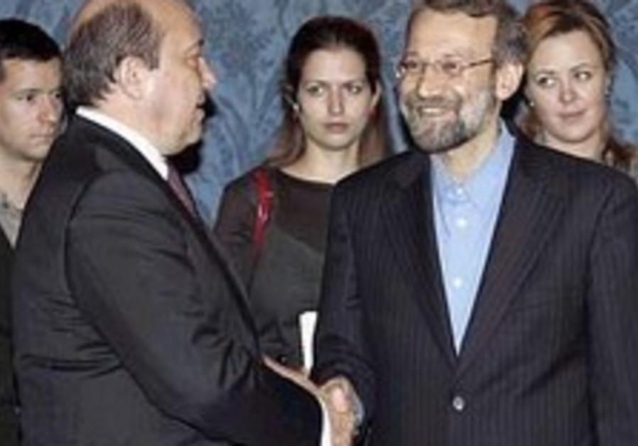 A religious Iranian bomb