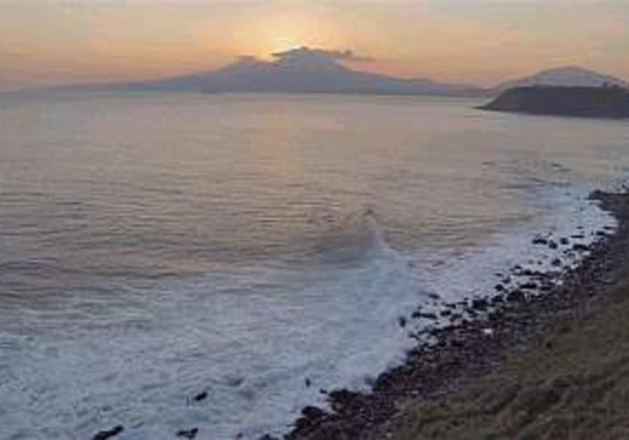 Japan: Tsunami feared after 8.1 quake