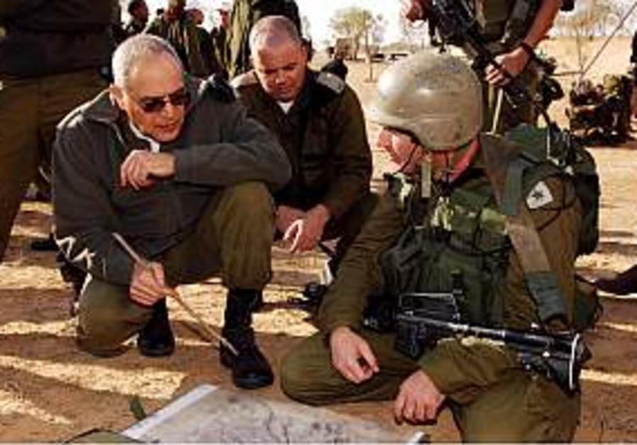 400 IDF officials review war probe