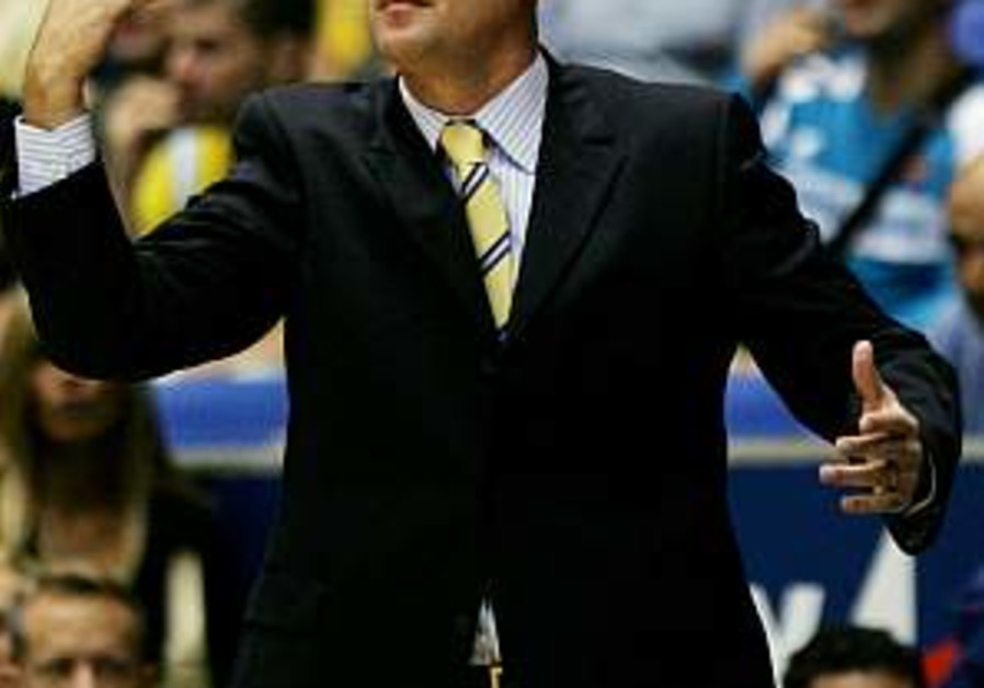 Euroleague: Maccabi TA looking for consistent performance against Joventut