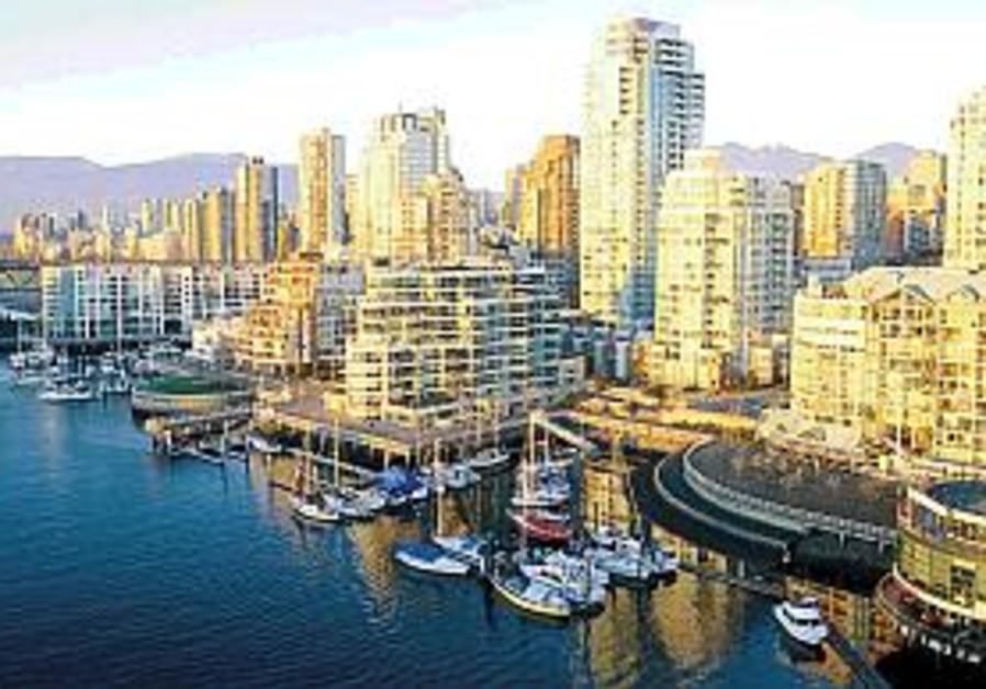 Revitalizing Vancouver