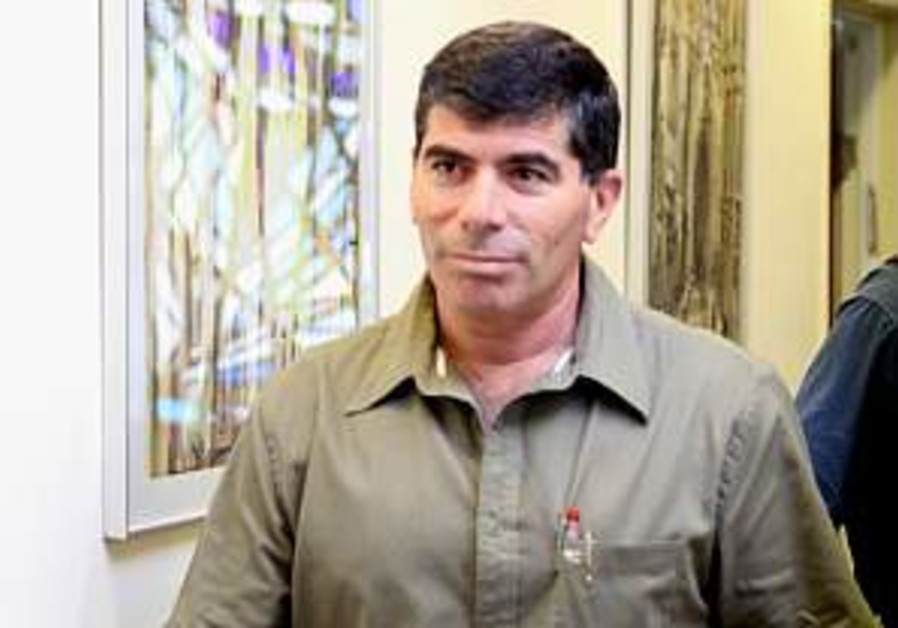 Ashkenazi set to become IDF's 19th chief of General Staff