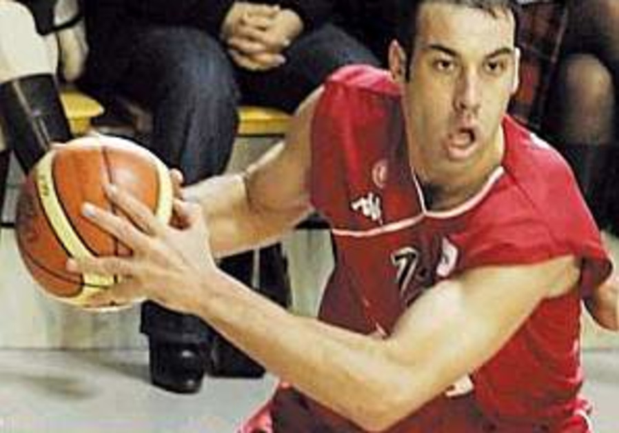 Local hoops: Hapoel J'lem works hard to beat Ashkelon