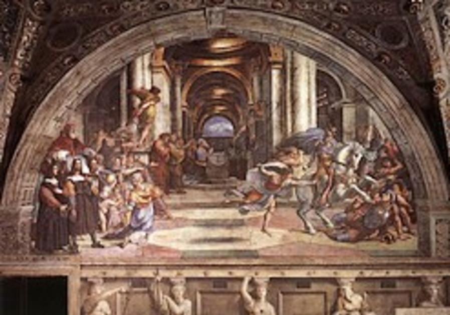 expulsion of heliodorus 248.88