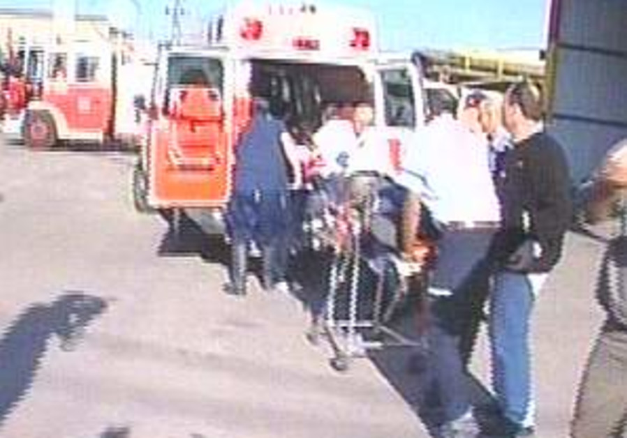 Sderot man dies of wounds sustained in Kassam attack