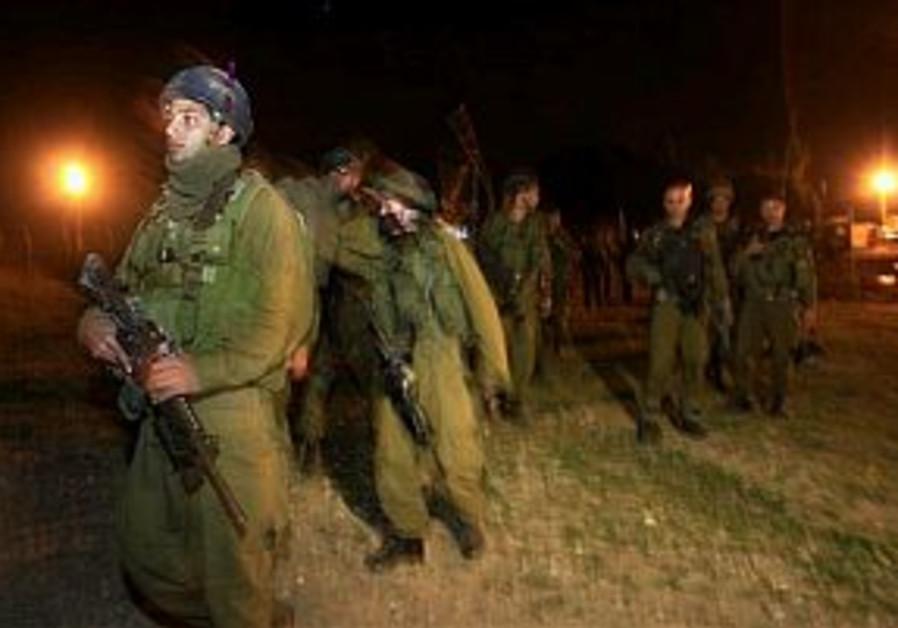 Adalah accuses gov't of war crimes in past Gaza operations