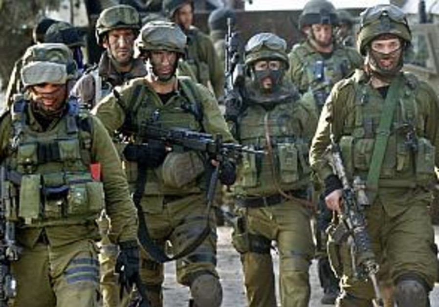 IDF troops kill Aksa operative in Jenin