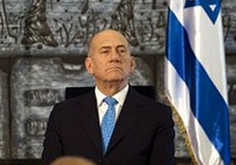 Hearings in three cases against Olmert canceled