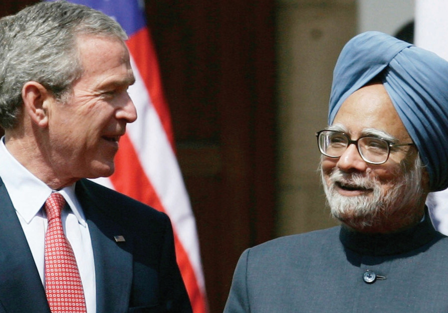 Indian Americans and American Jews: Advancing a trilateral alliance