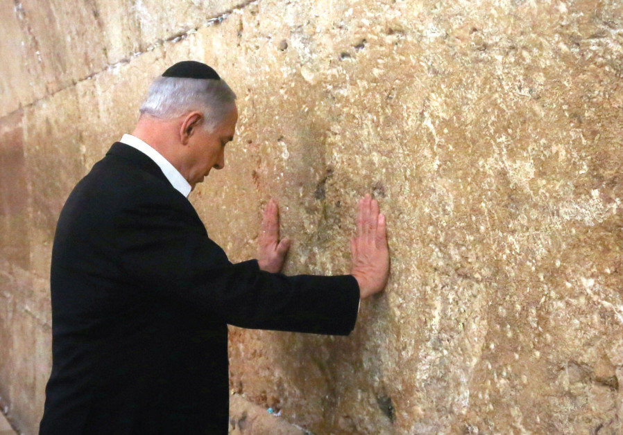 US Jews to PM: Clarify that egalitarian section of Kotel being expanded