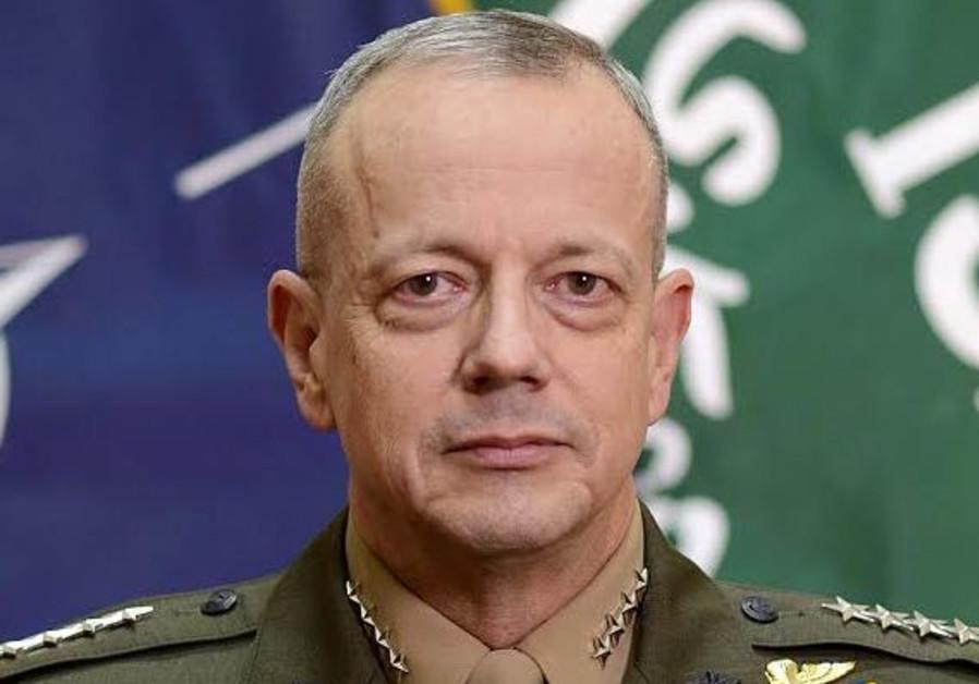 Israeli, PA generals agreed: 10-15 years of IDF presence in Jordan Valley