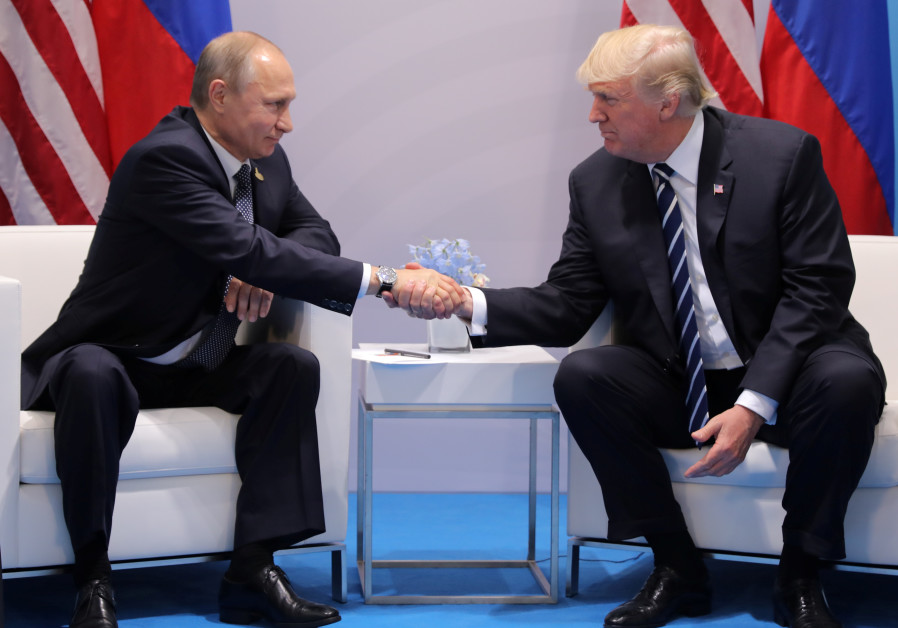 As Syria war tightens, US and Russia ramp up communication