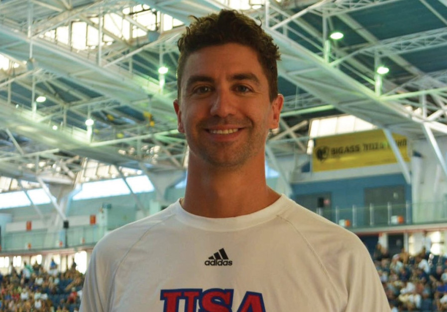 US Olympic swimmers revel in Maccabiah experience