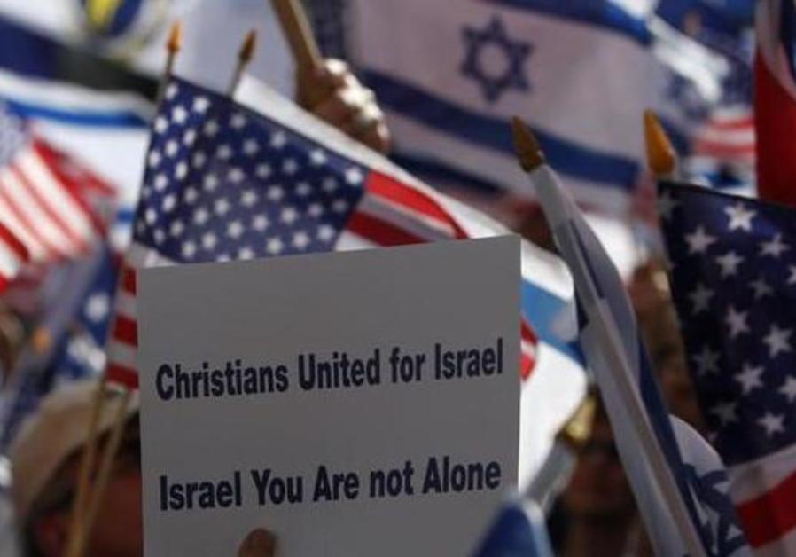 Prayer is where CUFI summit really begins, organizer says