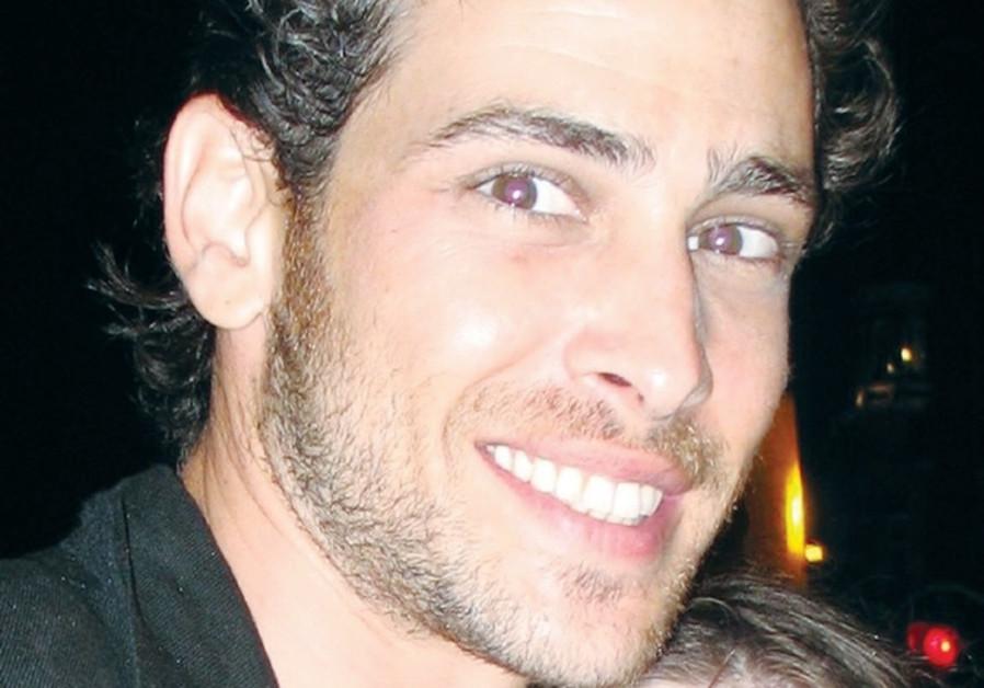 Amir Fay Guttman