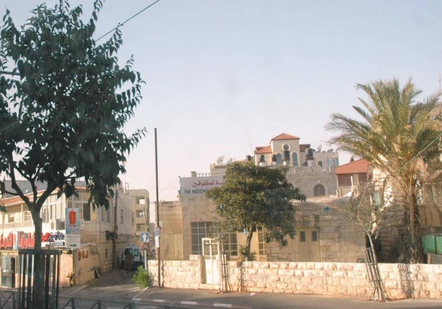 Akab and Shuafat