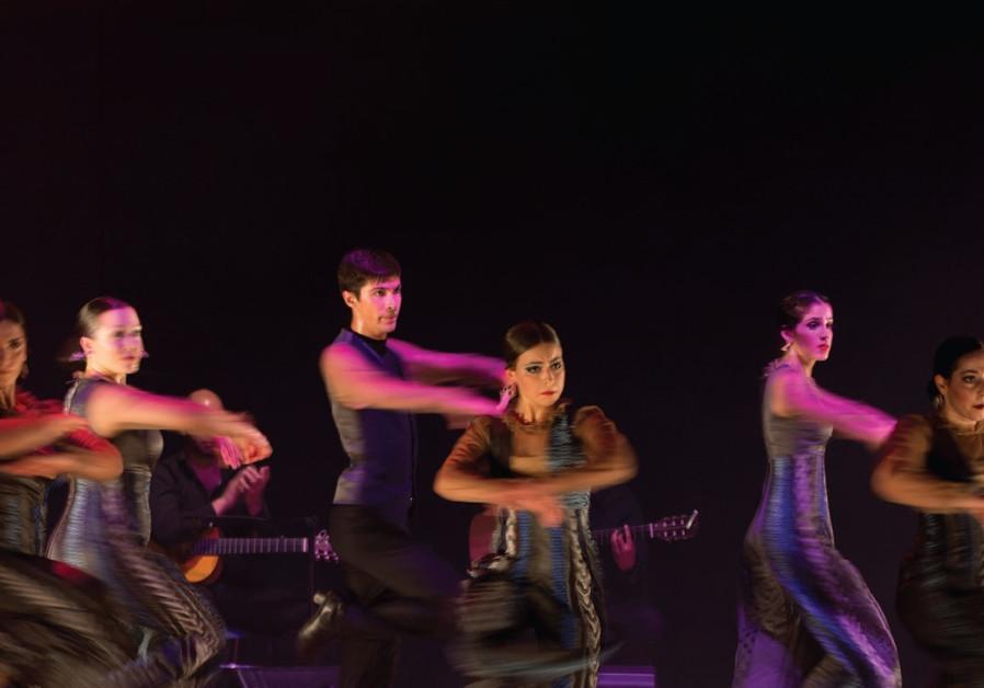 COMPAS DANCE
