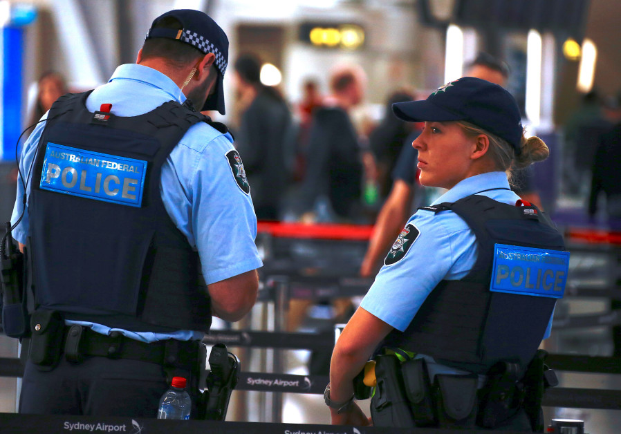 Australian police say woman stabbed in downtown Sydney attack