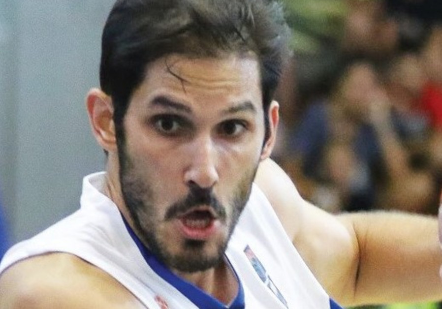 Israel makes it two in a row vs Romania in EuroBasket prep