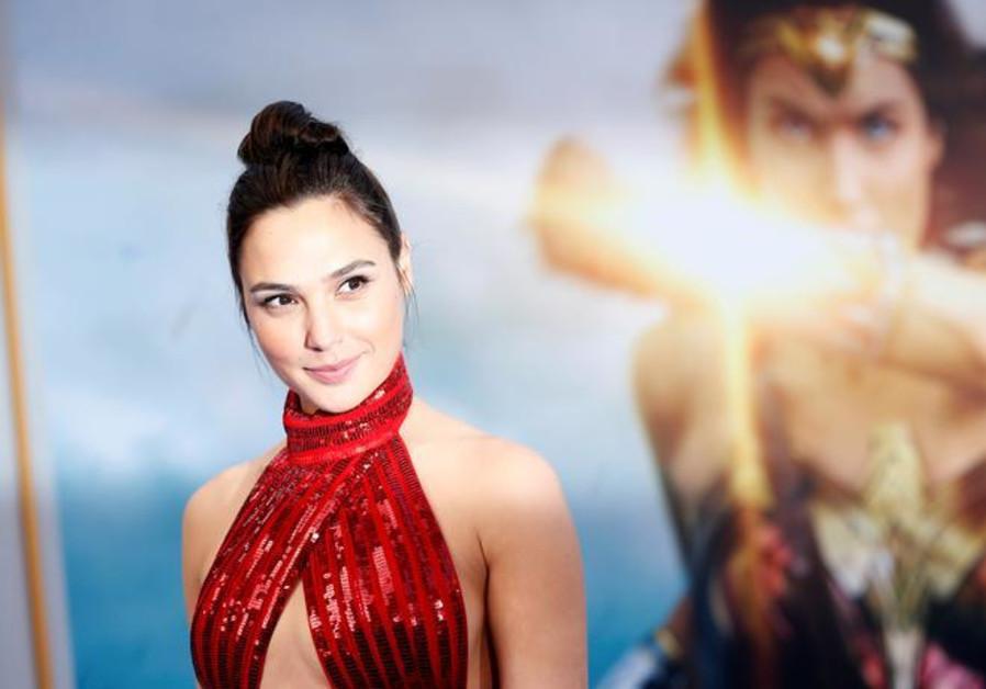 'Wonder Woman' gets three MTV movie award nods