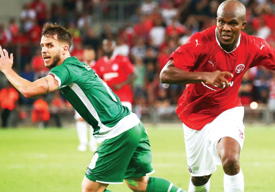 Huge opportunity for Beersheba in Bulgaria