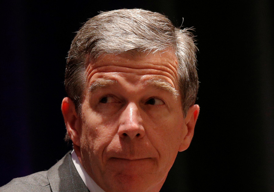 North Carolina governor signs anti-BDS legislation