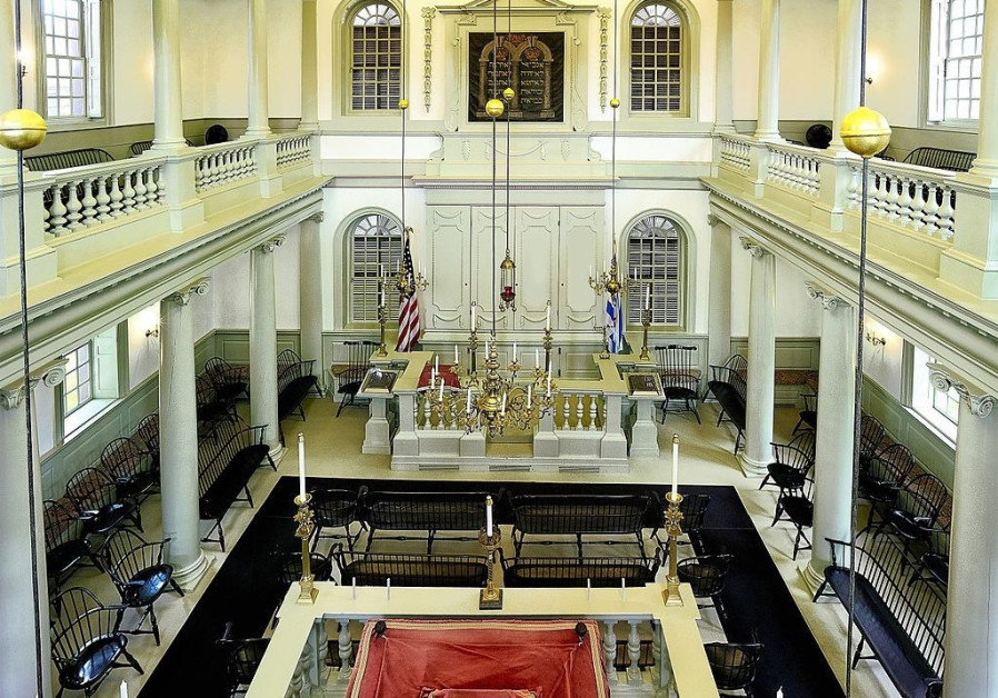 New York congregation owns oldest US synagogue, court rules