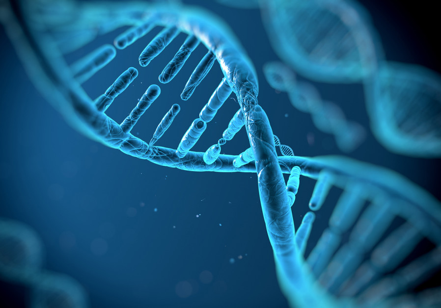 The secret to healing what ails you lies within your own DNA