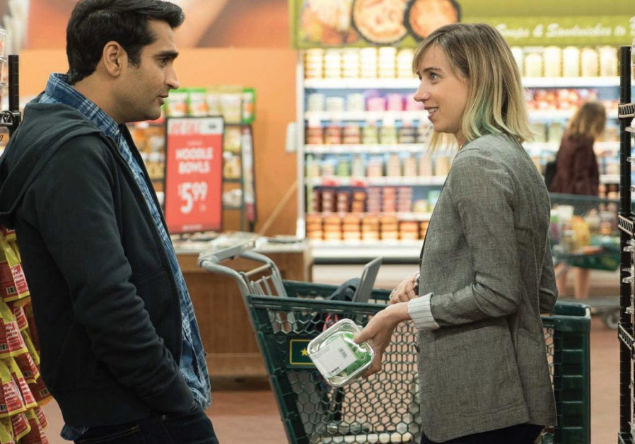 'The Big Sick': Is it a sign of health?