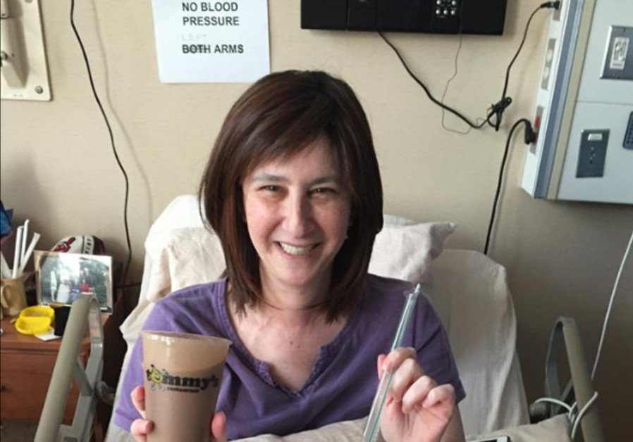 Milkshake travels 400 miles to fulfill a last wish for hospice patient