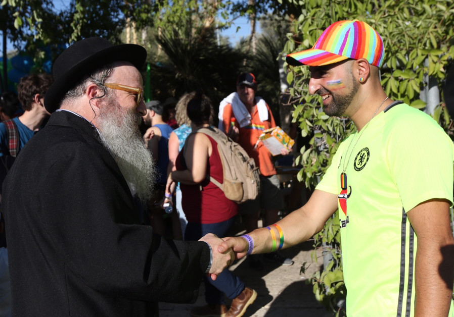 Orthodox Jewish parents want more openness on LGBTQ issues, survey finds