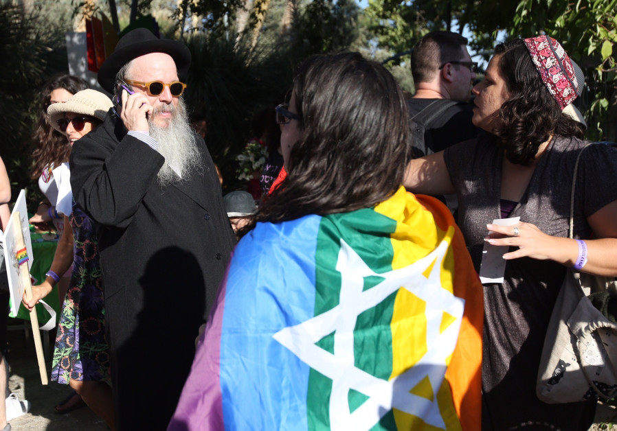 Jerusalem to approve budget for LGBT nonprofit despite Orthodox opposition