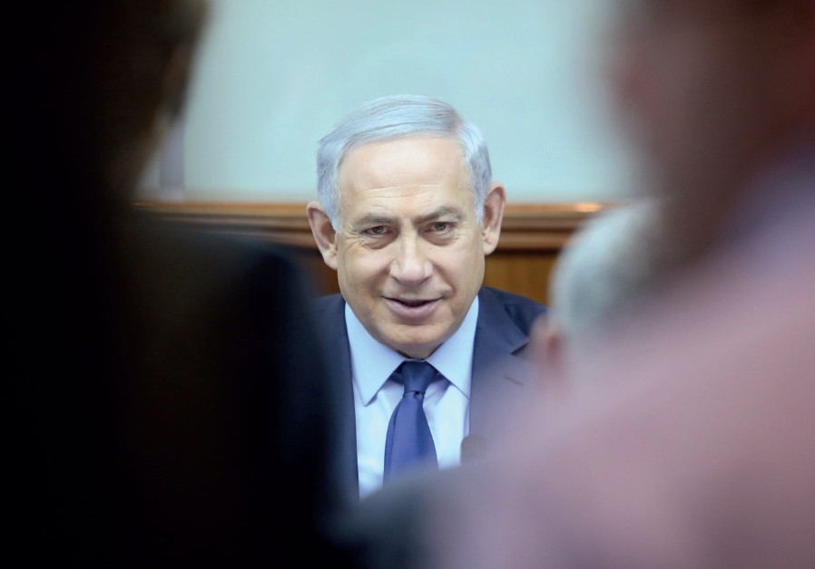 Longtime Netanyahu aides named in Bezeq corruption probe