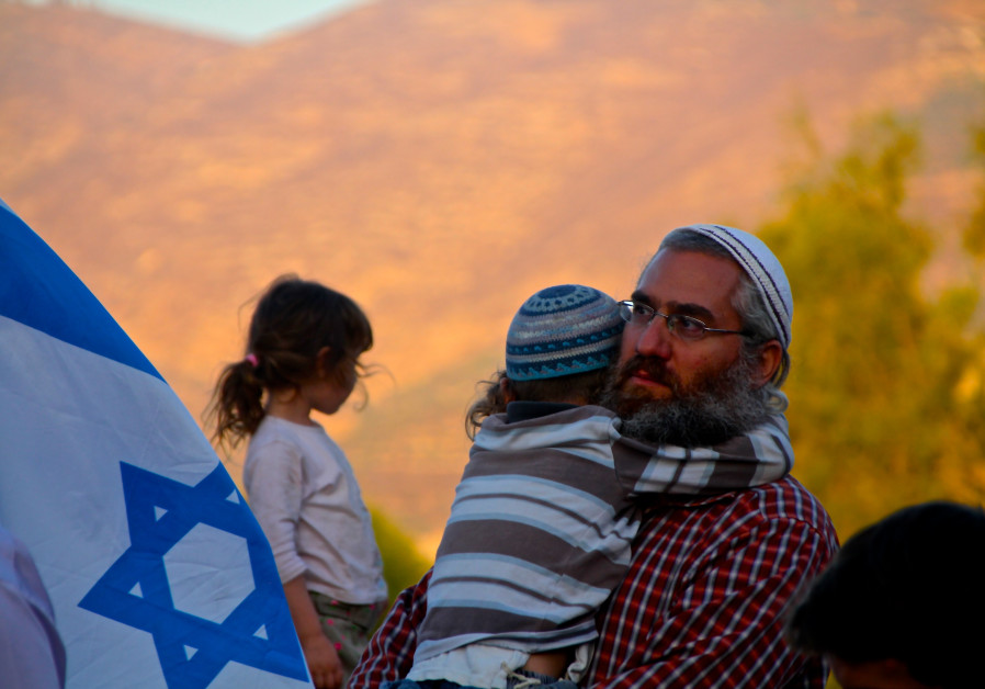 Settler realities: New book spotlights Jewish Americans in the West Bank