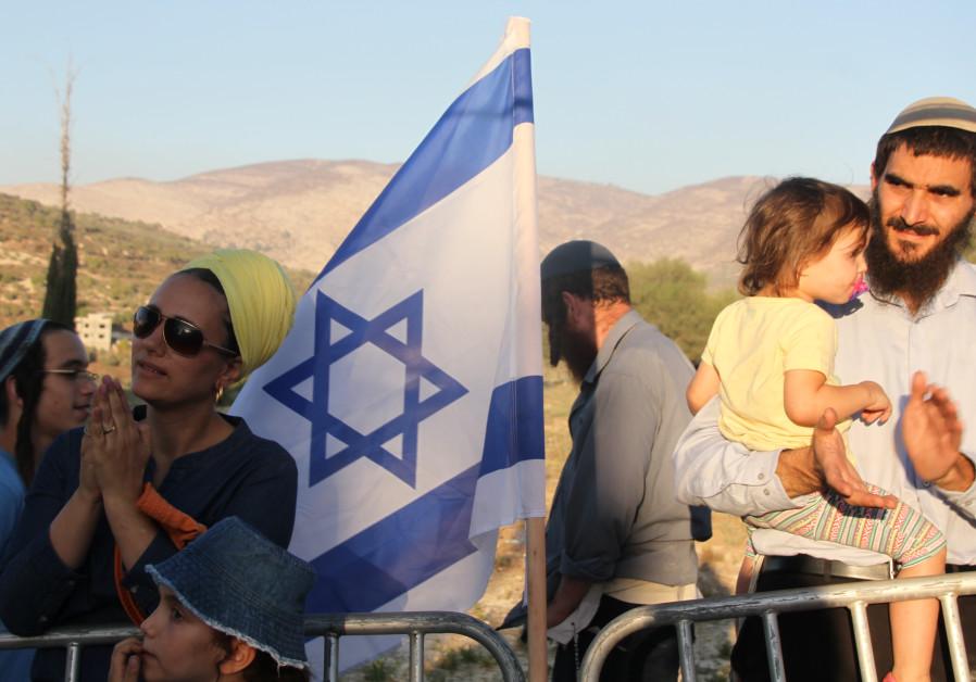 EU to boycott Israel's celebration of 50 years of West Bank settlement