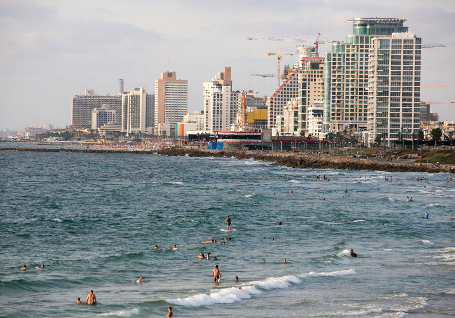 My experience in Israel: It is not what you see on TV