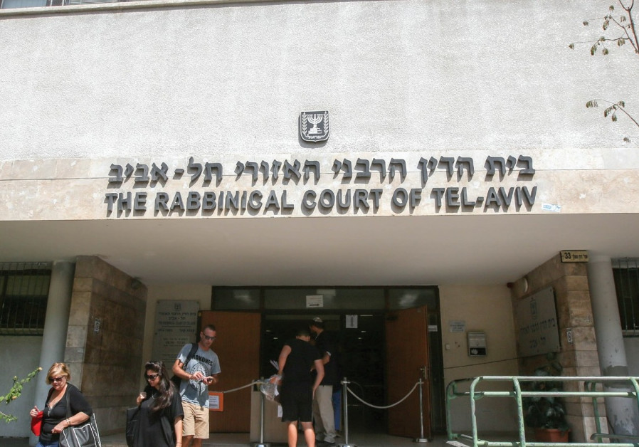 Rabbinical court judges to get female legal advisers