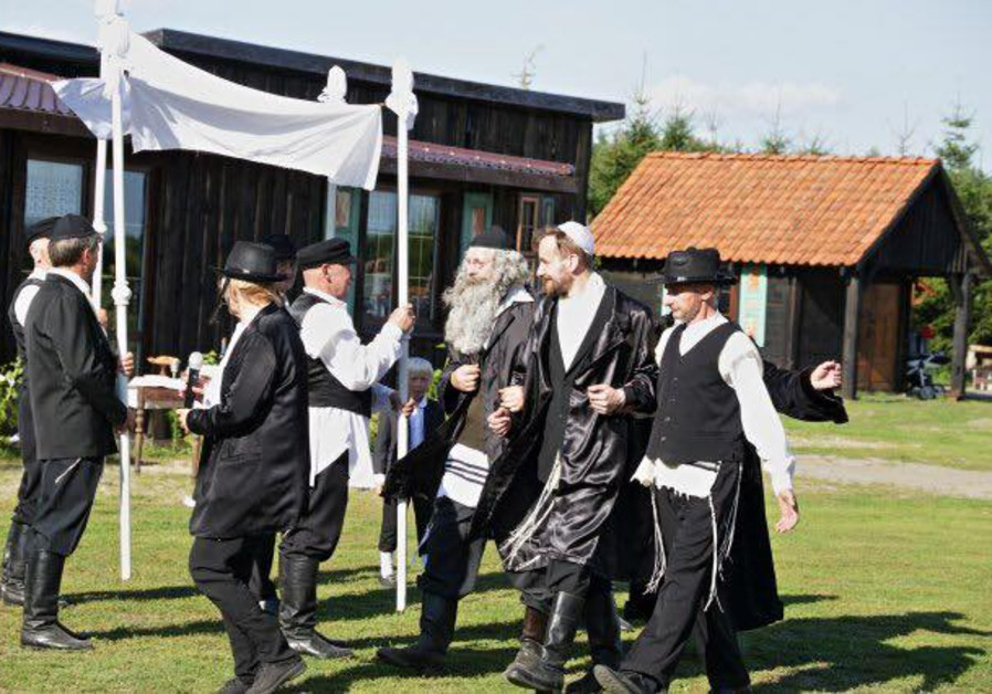 Jewish Poland