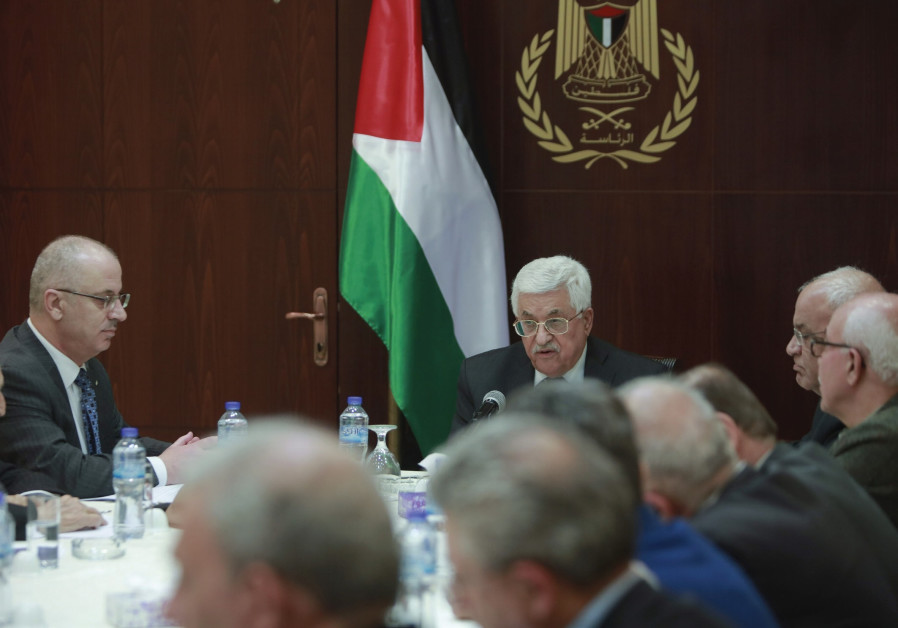PLO meeting
