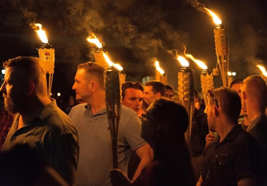 White Nationalists