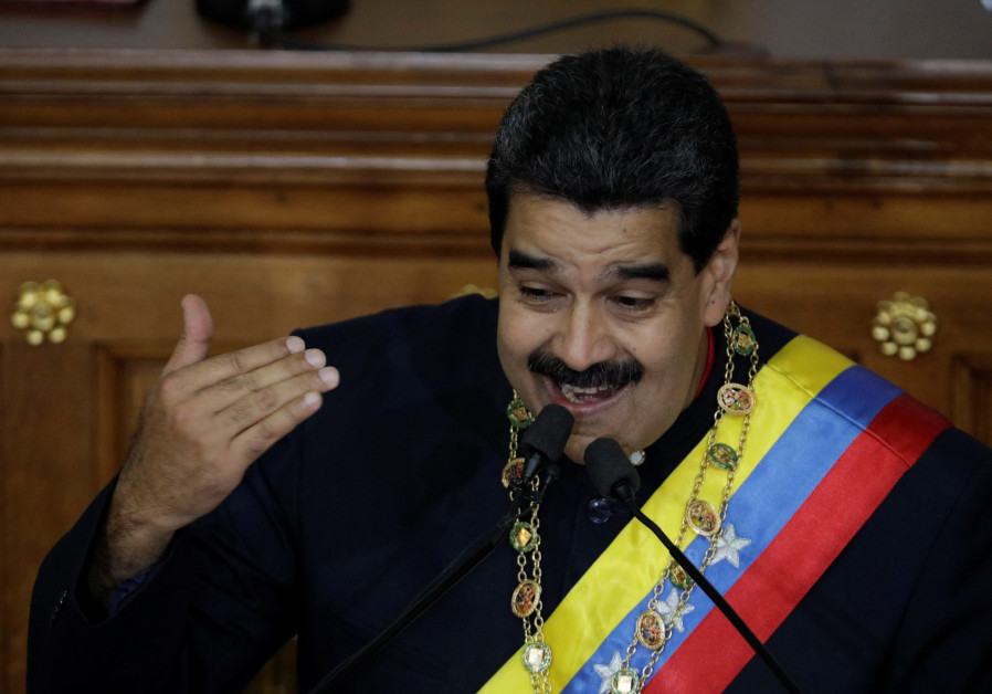 President Rules Out An Intervention in Venezuela
