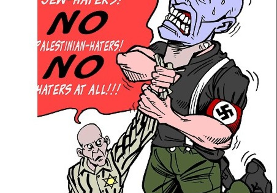 Image result for Nazi Criminality CARTOON