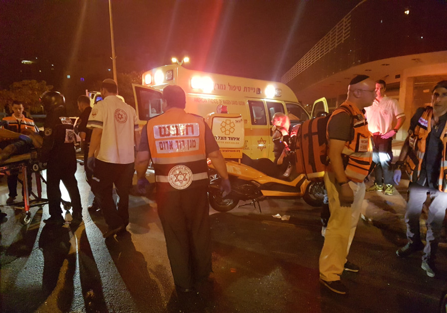 Erdan officially recognizes United Hatzalah as national rescue force