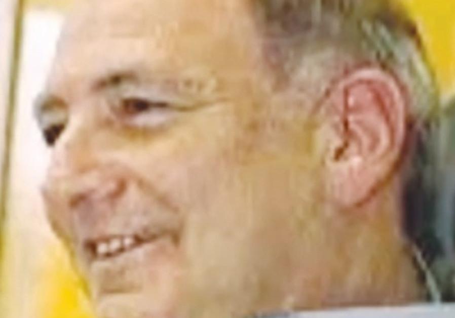 Political strategist Arthur Finkelstein
