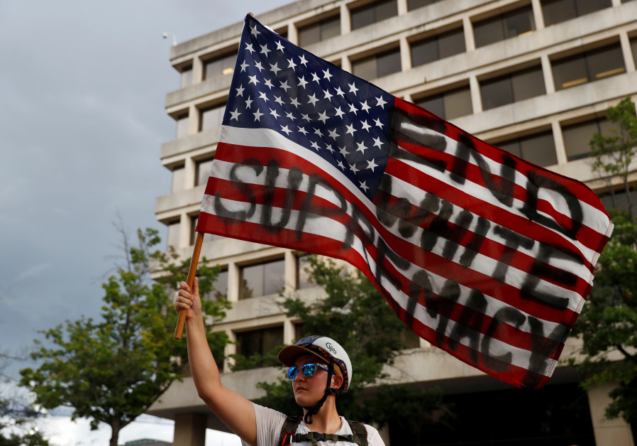 FBI takes action against rise in right-wing extremism