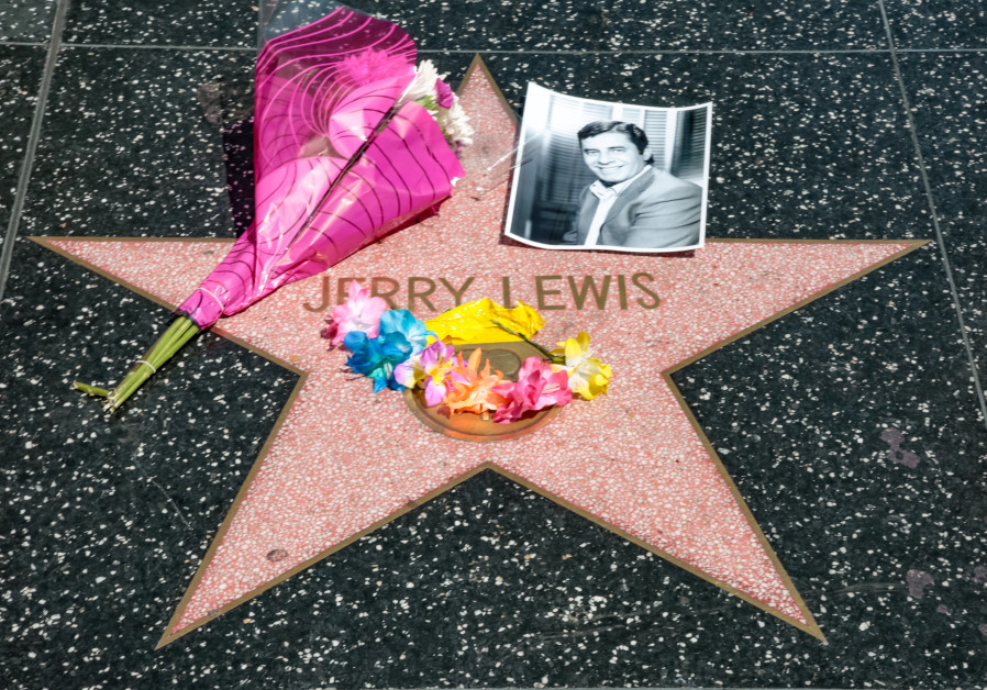 Did you know? Facts about comedian and actor Jerry Lewis, dead at 91