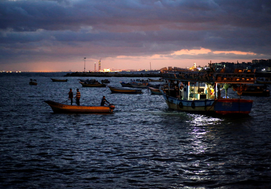 Gaza: Egyptian fire kills Palestinian at sea
